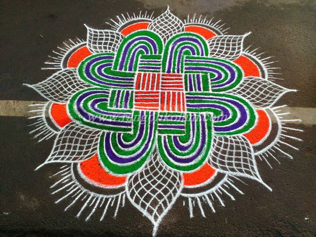 friday-kolam