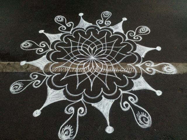 morningkolam